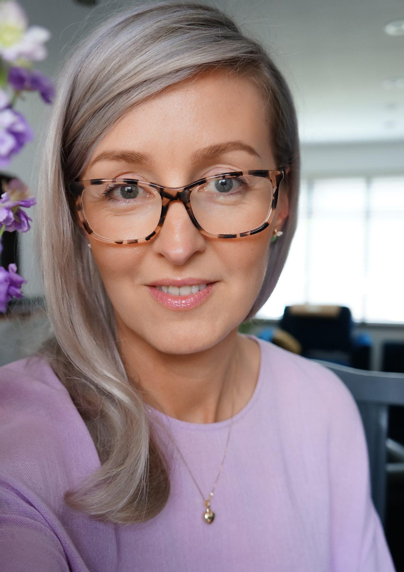 Alicja Fryc, Senior HSE Advisor