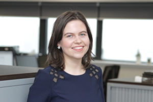 Anna Petitt, UK Sales Manager