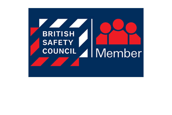 Tendeka - British Safety Council Member logo
