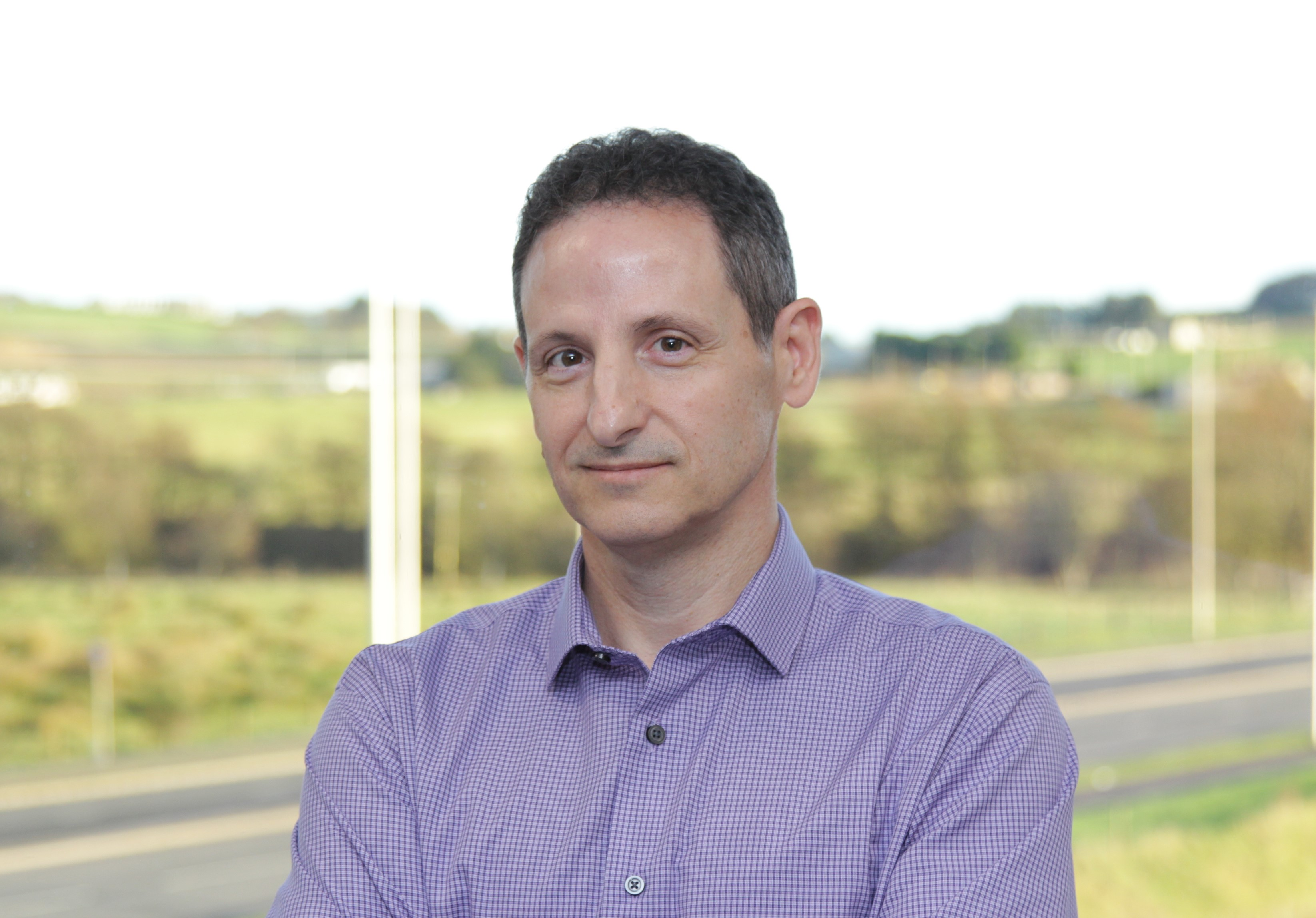 CEO Brad Baker
