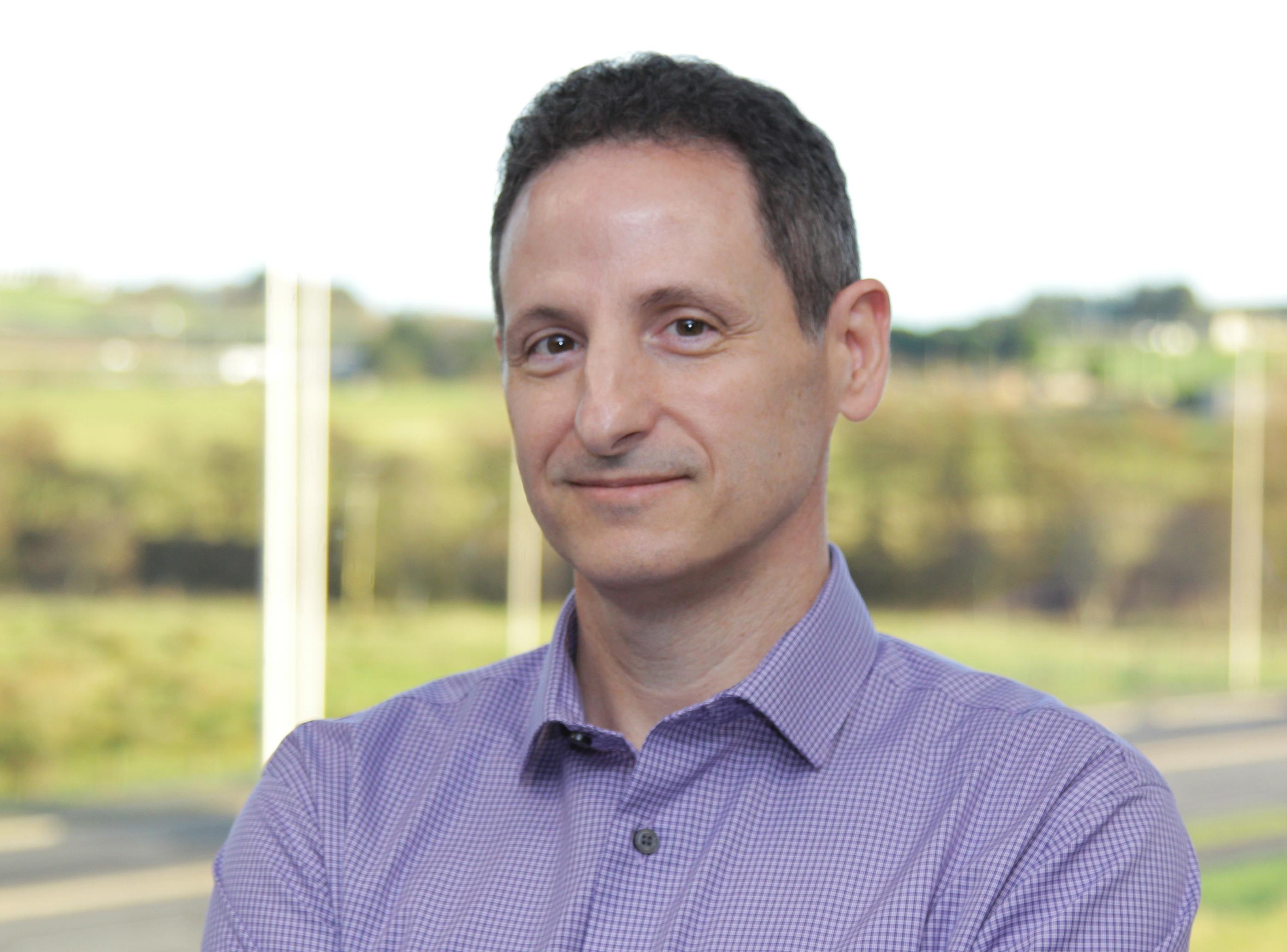 Brad Baker Chief Executive Officer at Tendeka