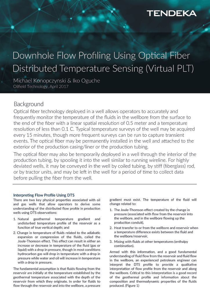 thumbnail of Downhole-Flow-Profiling-Article