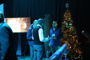 Discussions surround our latest technology, Filtrex