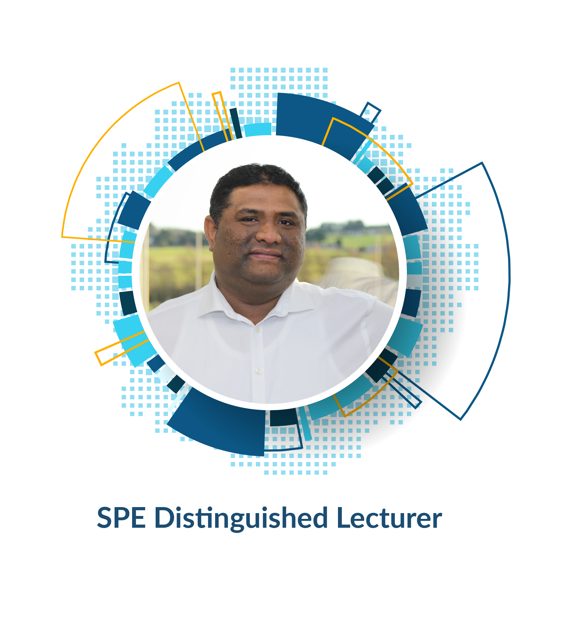 Dr Isma Mohd Ismail, SPE Distinguished Lecturer