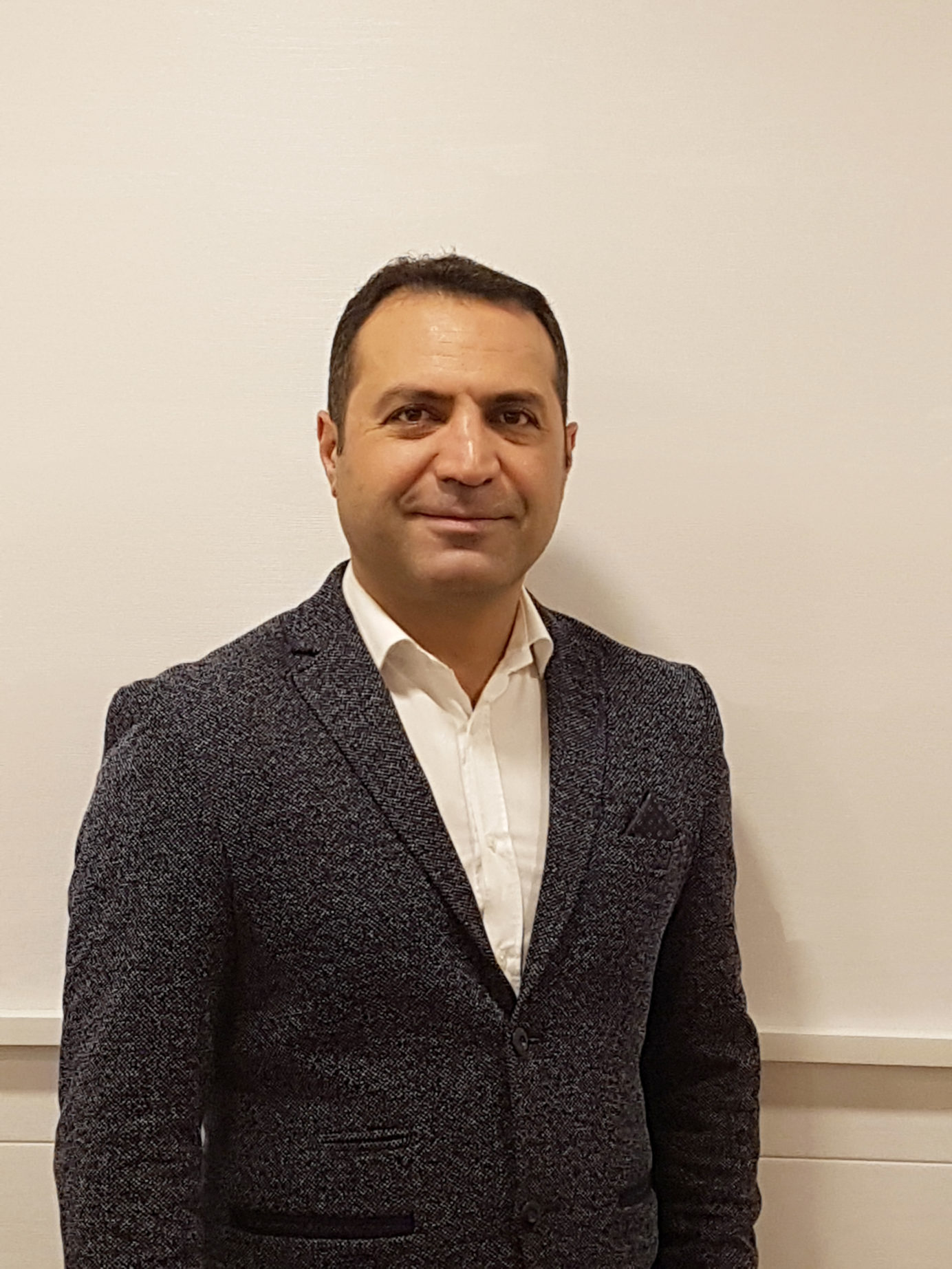 Nizami Musayev, Russia Area Manager