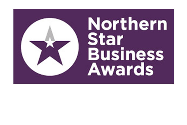 Northern Star Business Awards logo