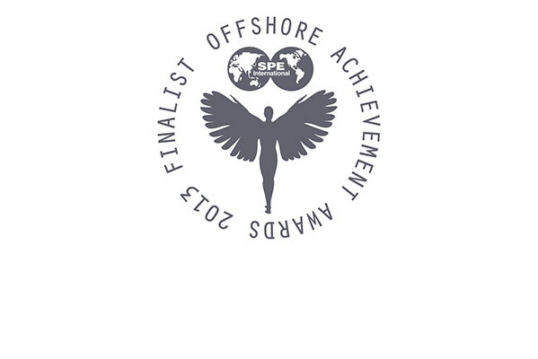 Offshore Achievement Awards Finalist 2013 logo