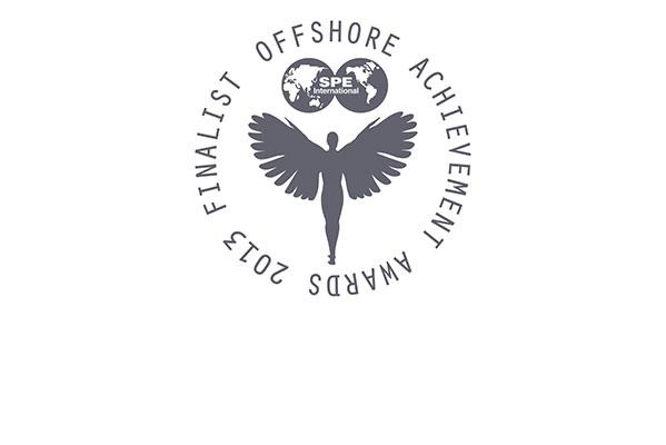 Offshore Achievement Awards Finalist 2013 logo