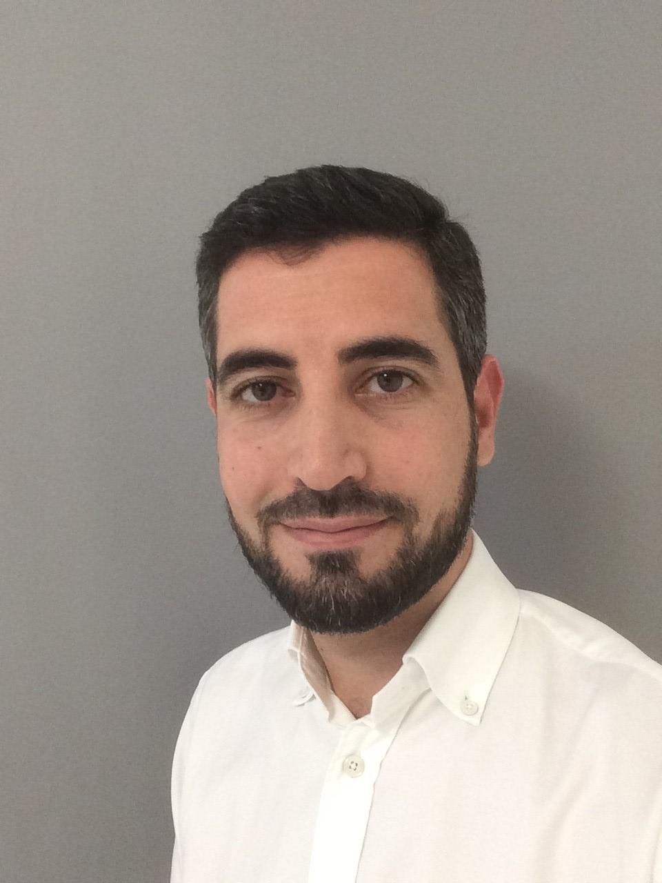 Picture of Osama Abazeed - Tendeka Business Development Manager - GCC