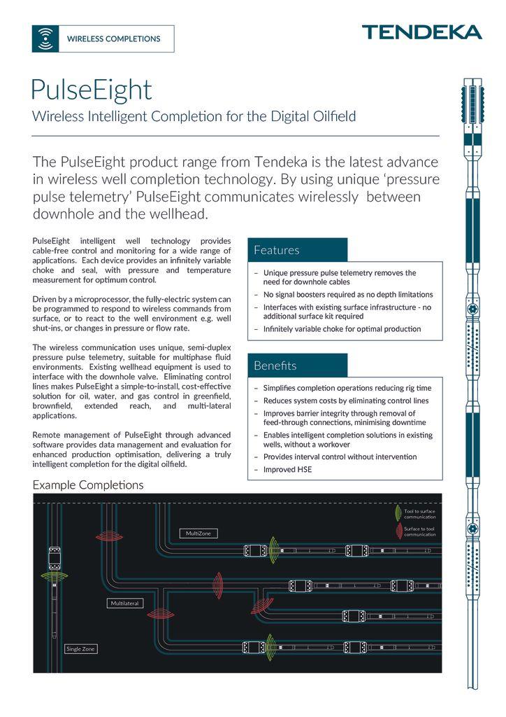 thumbnail of PulseEight Datasheet 2017