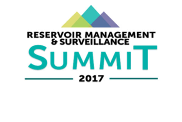 Reservoir Management Summit logo