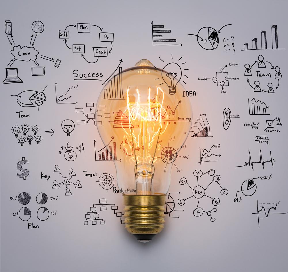 Creating the SPARK of an idea