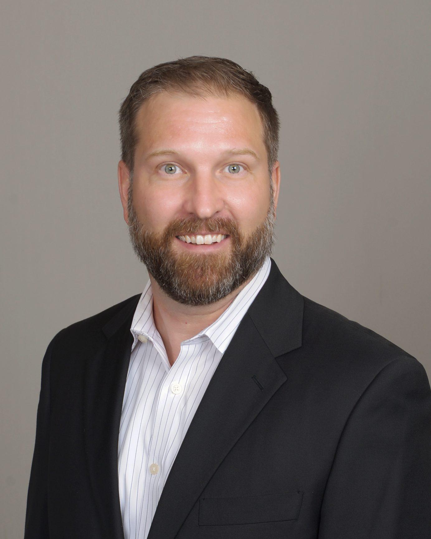 Steven Fipke, Business Development Manager