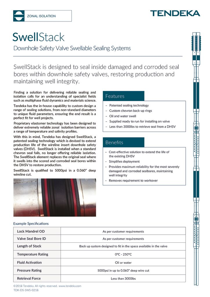 thumbnail of SwellStack Datasheet 2018