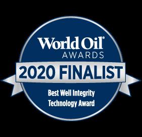 World Oil Awards 2020_Finalist_BestWellIntegrityTechnologyAward