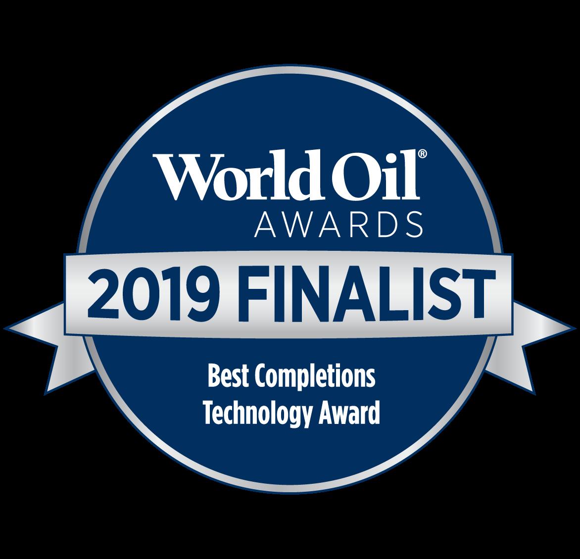 World Oil finalists
